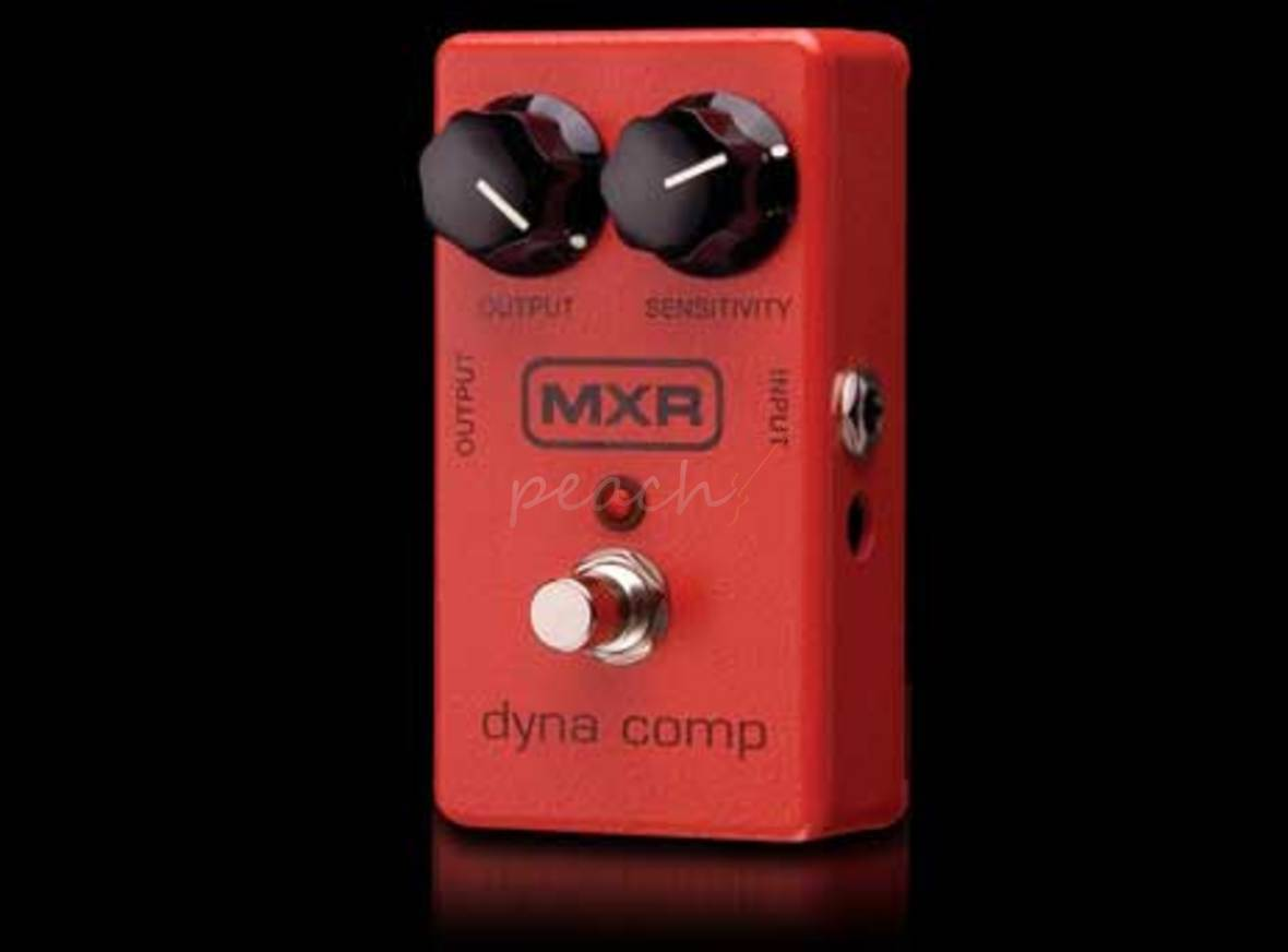 Mxr Dyna Comp Settings : mxr dyna comp peach guitars ~ Russianpoet.info Haus und Dekorationen