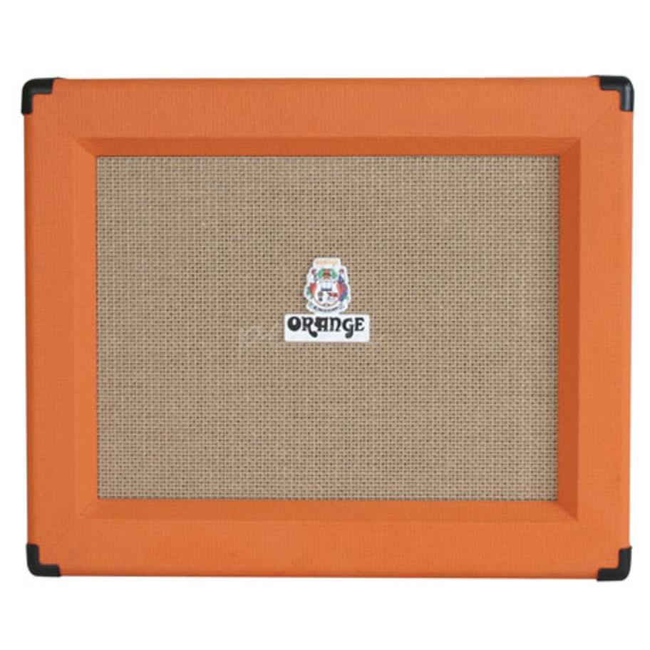 Orange 1x12 Cab Peach Guitars