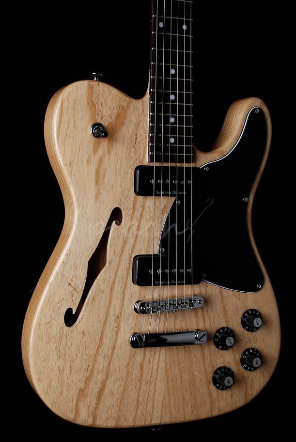 Fender Ja 90 : fender ja 90 telecaster natural peach guitars ~ Vivirlamusica.com Haus und Dekorationen