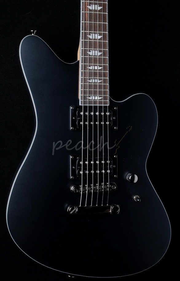 Charvel Desolation series SK3ST Flat Black