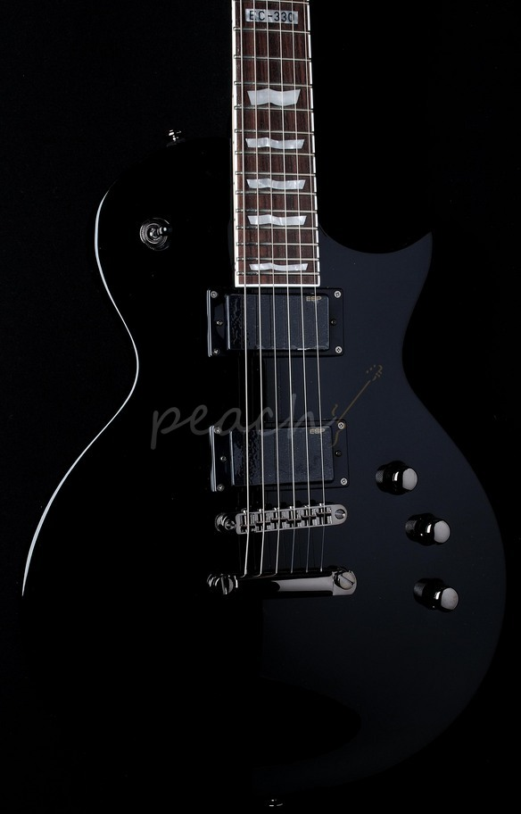 LTD EC-330 Black