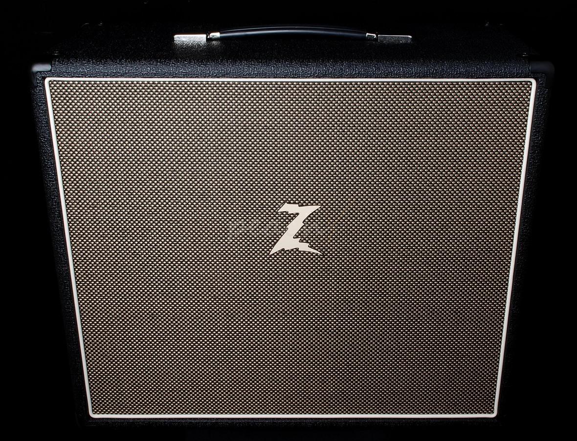 Dr Z 1x12 Cabinet Peach Guitars