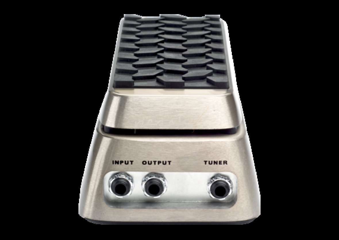 jim dunlop volume pedal dvp 1 peach guitars. Black Bedroom Furniture Sets. Home Design Ideas
