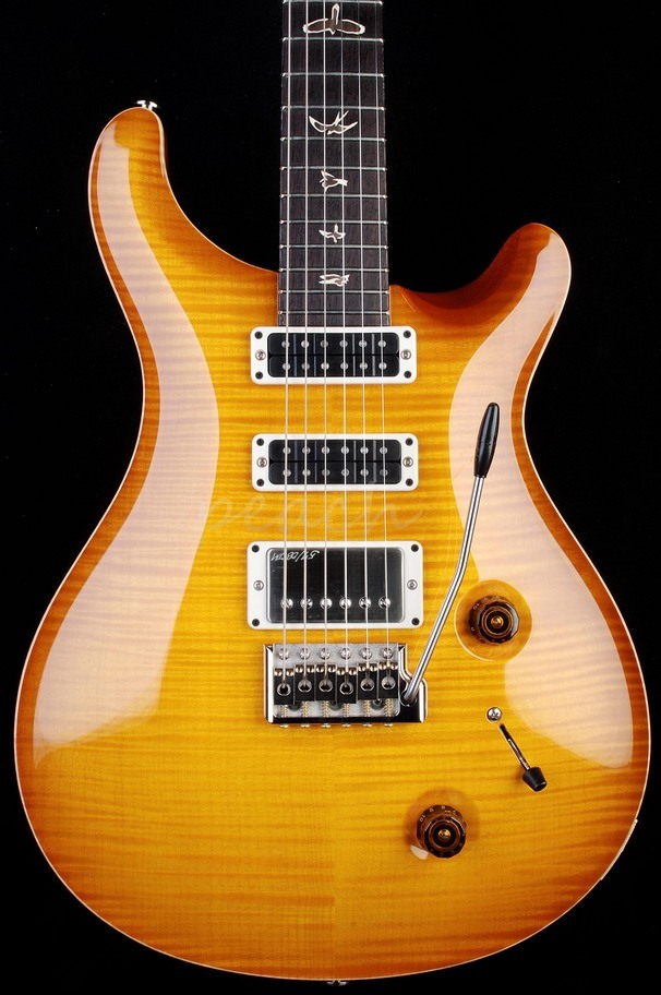 PRS Studio 10 Top McCarty Sunburst