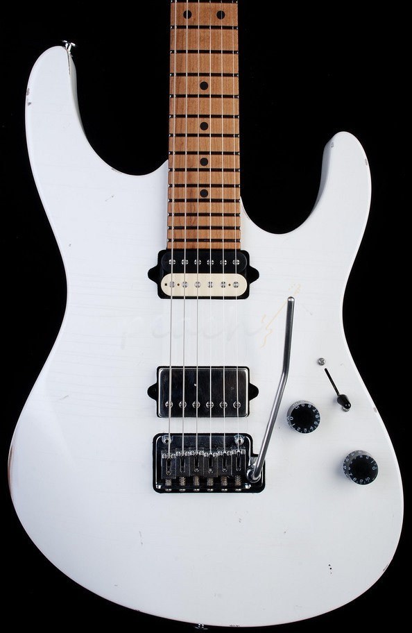 Suhr Modern Antique Olympic White 18817
