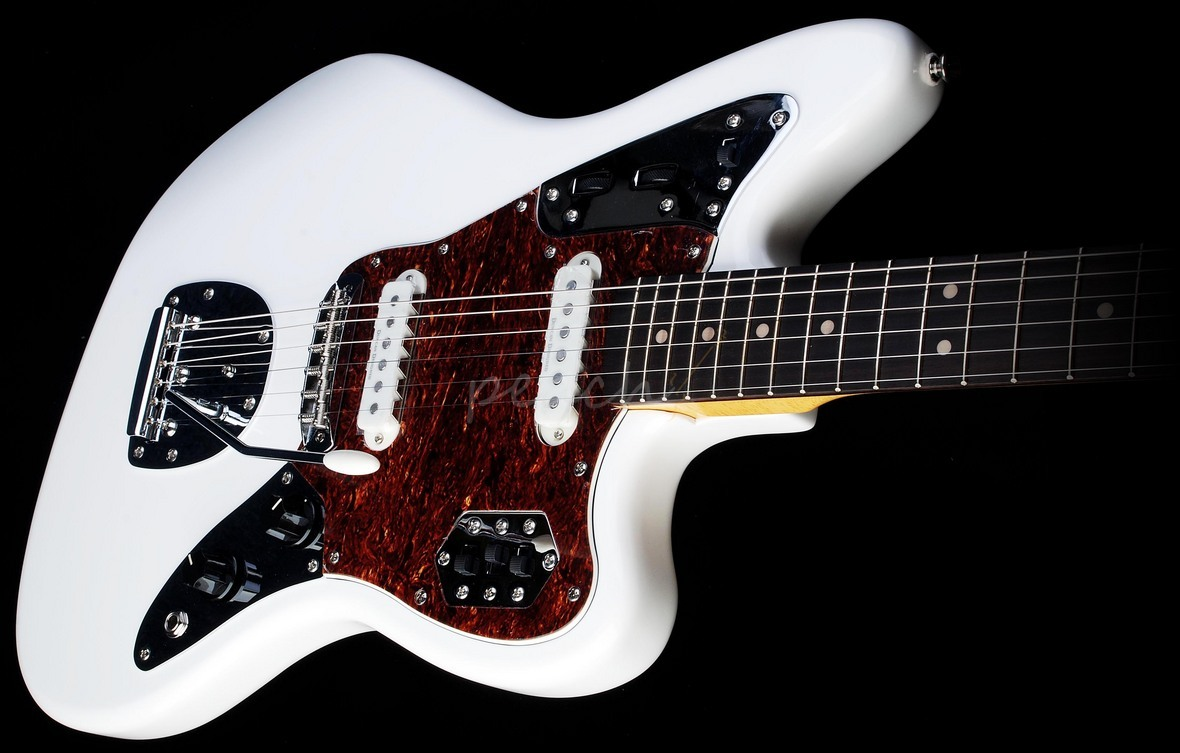 squier vintage modified jaguar olympic white. Cars Review. Best American Auto & Cars Review
