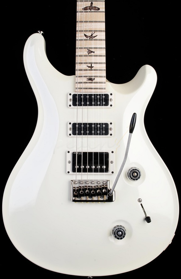 PRS Swamp Ash Studio Antique White