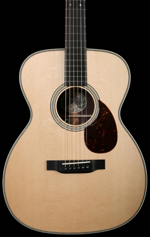 Collings OM2H Used