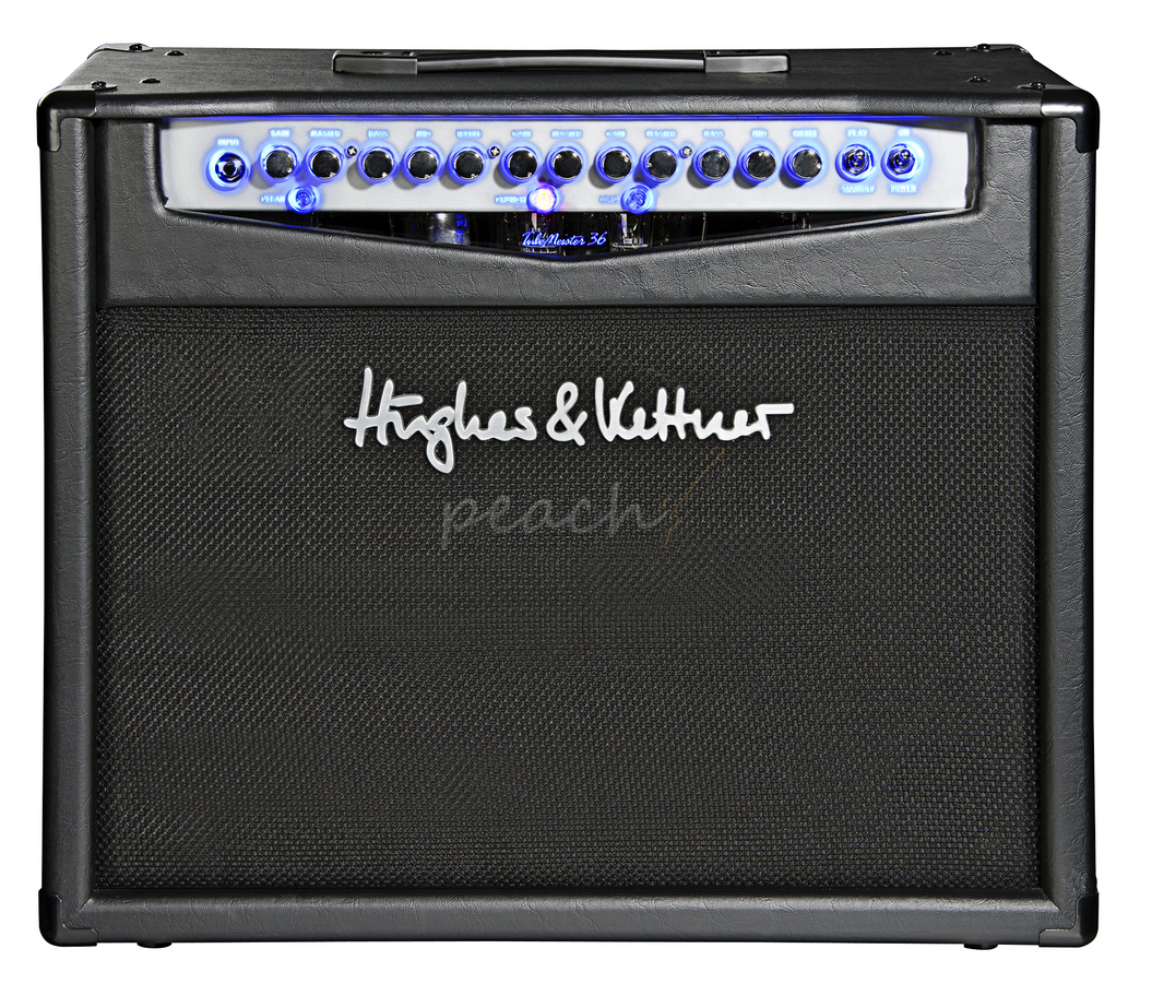 hughes and kettner tubemeister 36 combo peach guitars. Black Bedroom Furniture Sets. Home Design Ideas