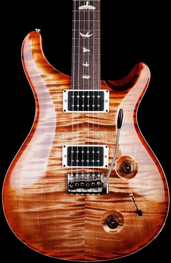 PRS Custom 22 Boyd Burst 2013 Spec HFS/VB