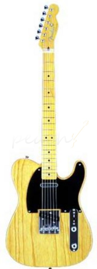 Fender 2013 Limited Edition 52 Tele Vintage Natural