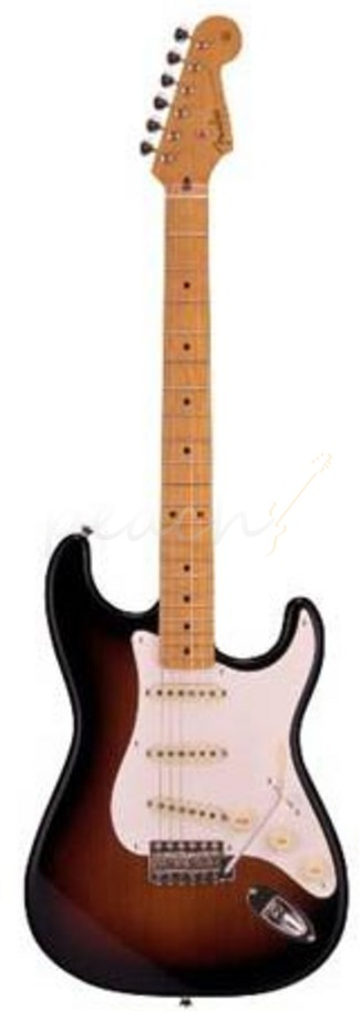 Fender 2013 Limited Edition 58 Strat 3 Tone Sunburst