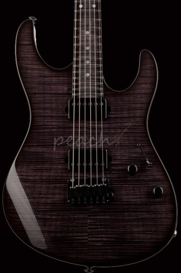 Suhr 2013 Collection Modern Charcoal