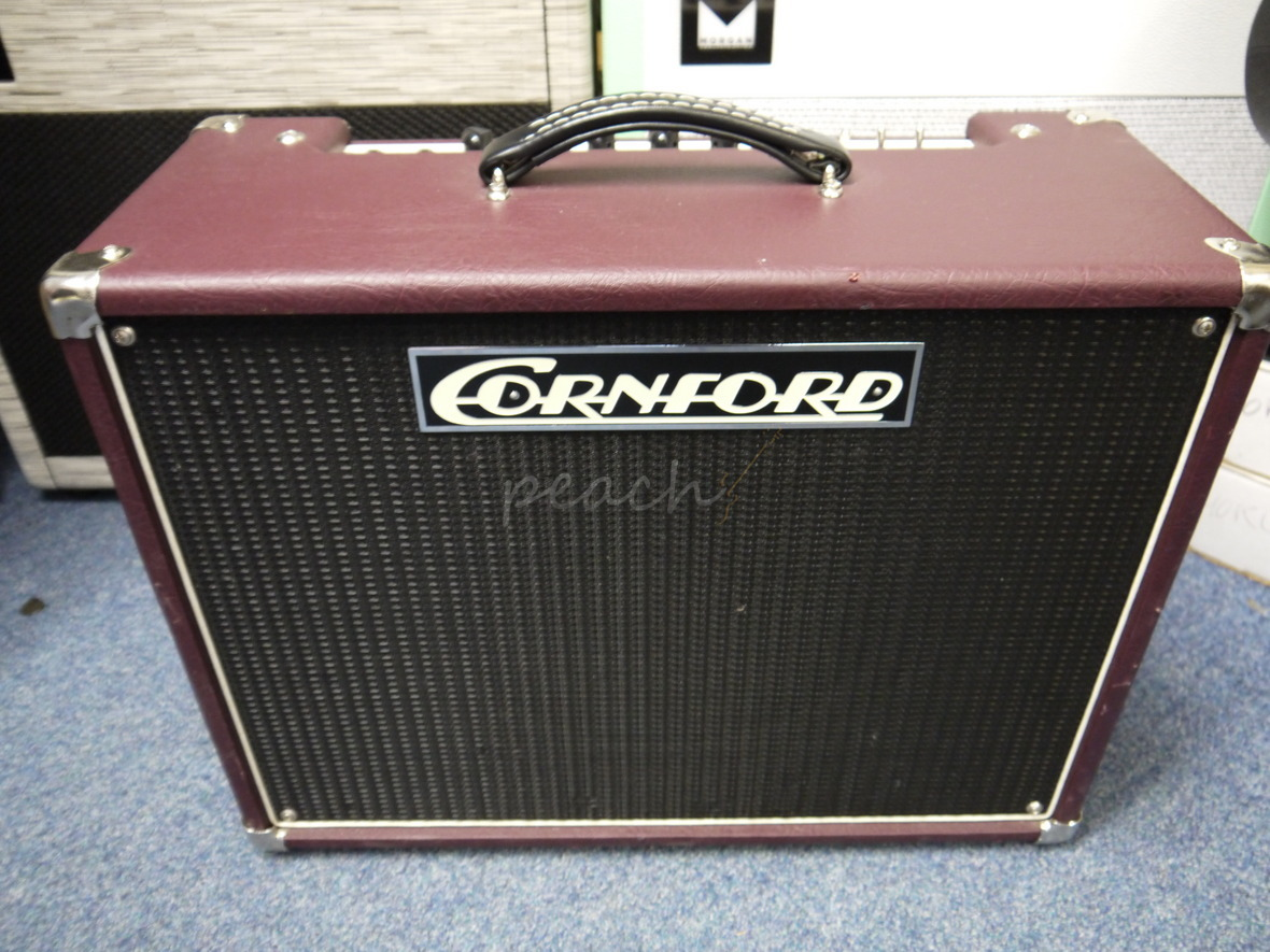 Cornford Carrera Combo Used
