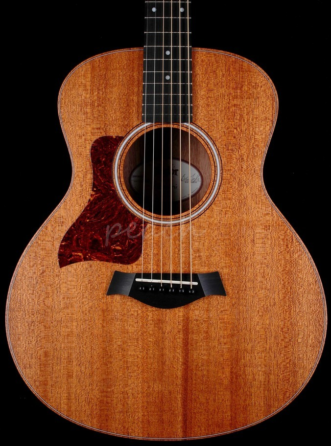 Taylor GS Mini Mahogany Left Handed