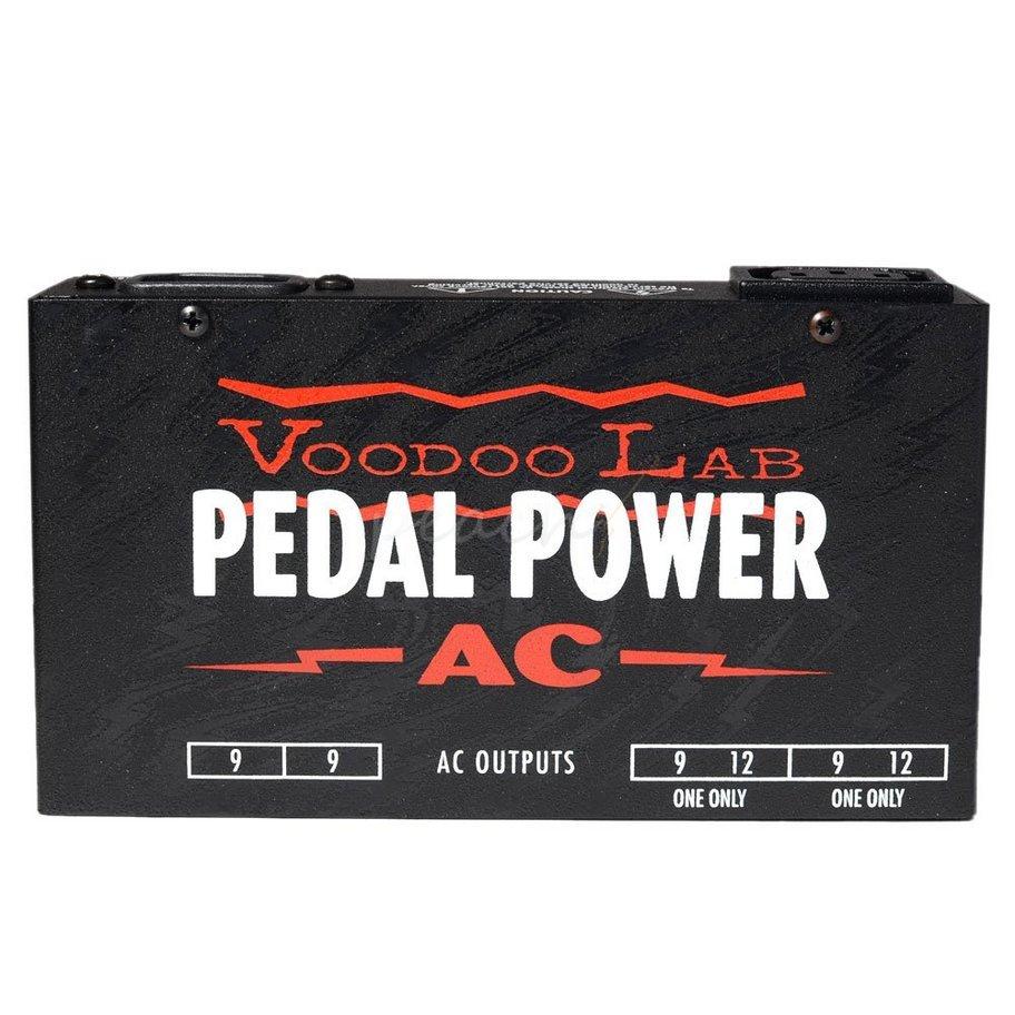 voodoo lab pedal power ac peach guitars. Black Bedroom Furniture Sets. Home Design Ideas