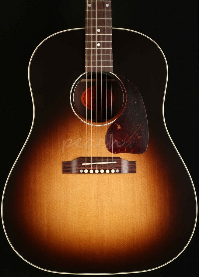 guitars acoustic guitars peach guitars. Black Bedroom Furniture Sets. Home Design Ideas