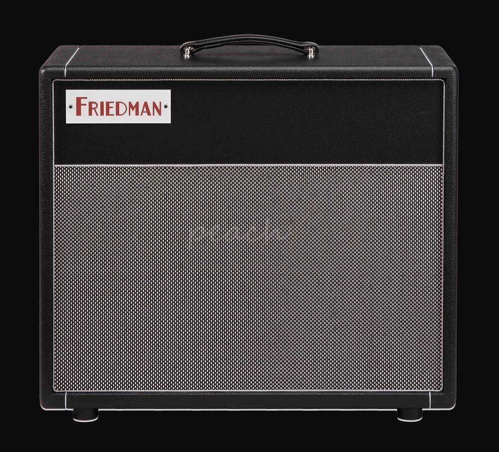 Friedman Dirty Shirley 1x12 Cab Peach Guitars