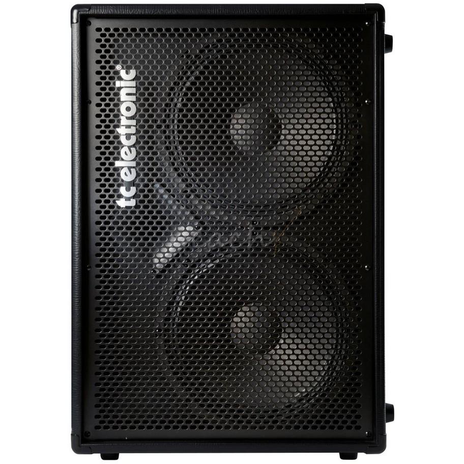 tc electronic bc212 bass speaker cabinet peach guitars. Black Bedroom Furniture Sets. Home Design Ideas
