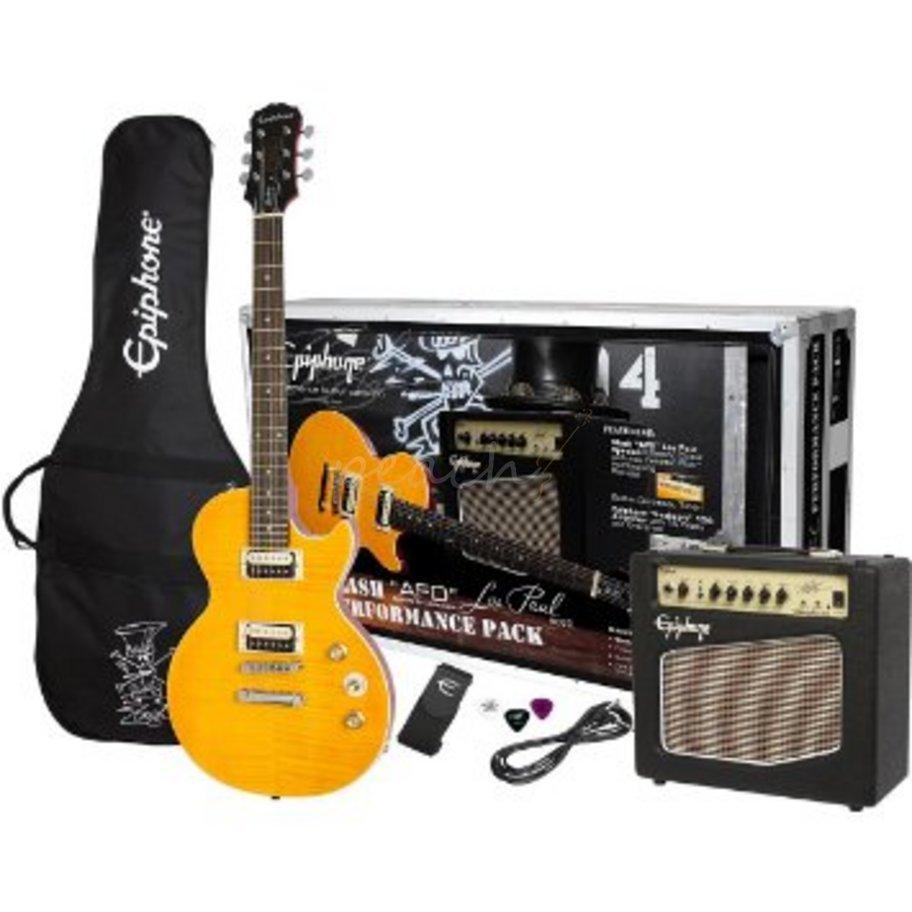 epiphone slash les paul electric guitar pk peach guitars. Black Bedroom Furniture Sets. Home Design Ideas