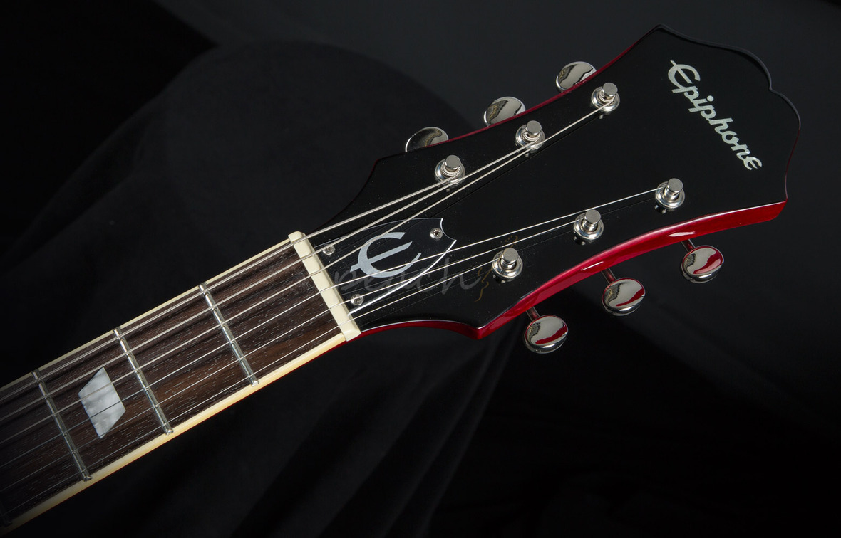 Epiphone casino made in china review