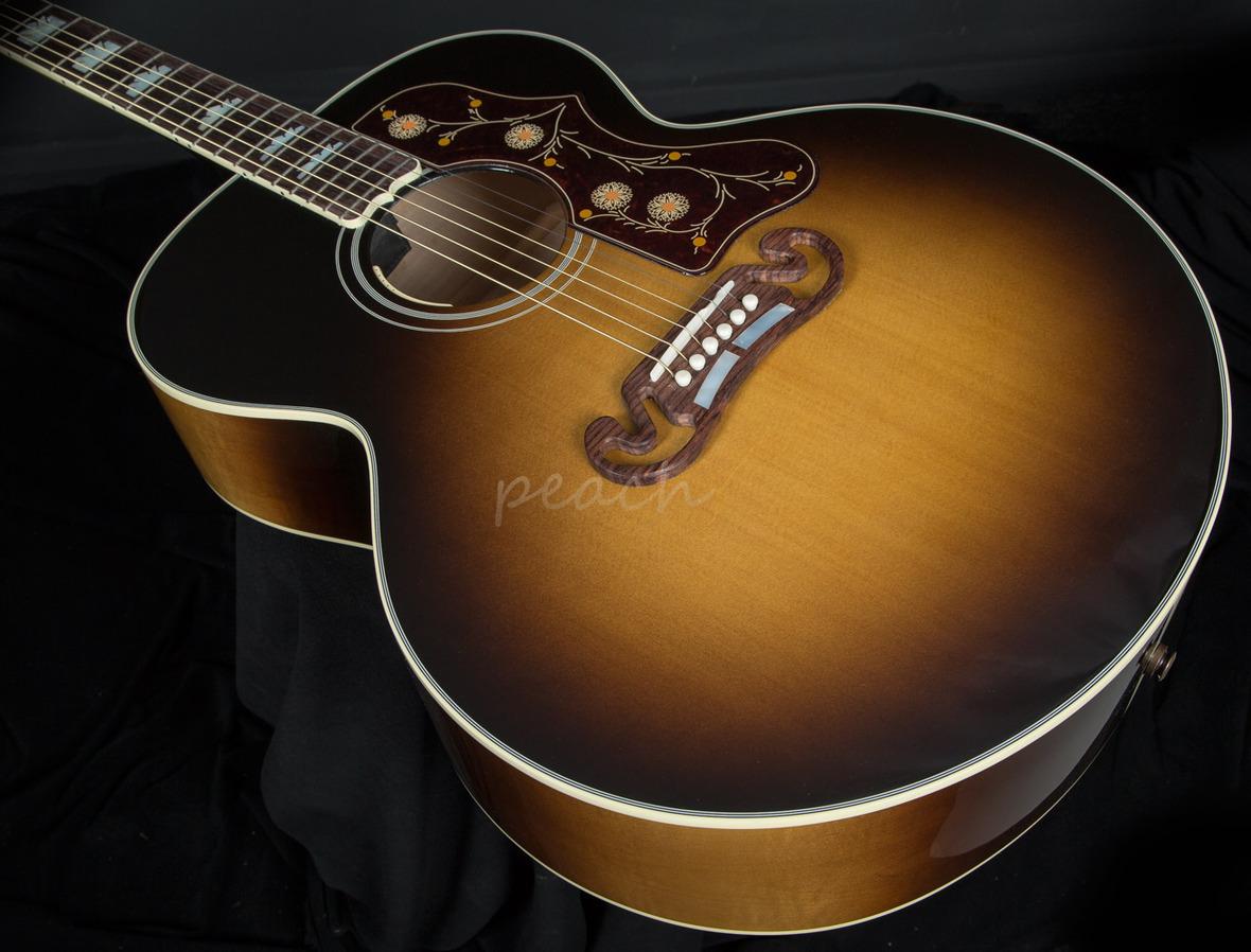 Gibson SJ-200 Standard VS Westerngitarre - thomannde