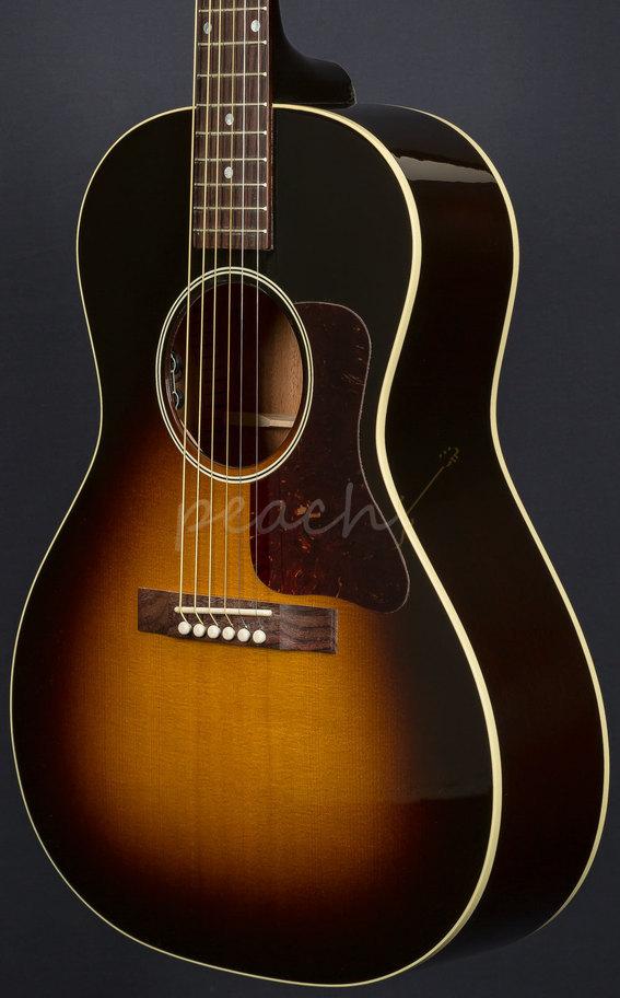 Vintage a l guitar