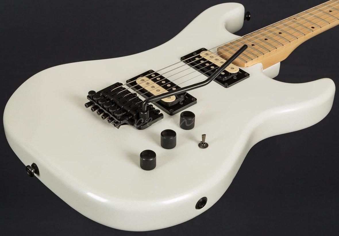 Kramer Pacer Classic : kramer pacer classic pearl white peach guitars ~ Hamham.info Haus und Dekorationen