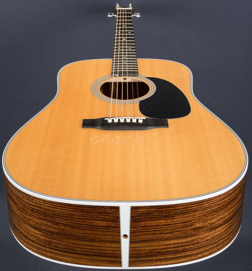 D28 Martin Guitars : cf martin d28 acoustic guitar peach guitars ~ Vivirlamusica.com Haus und Dekorationen