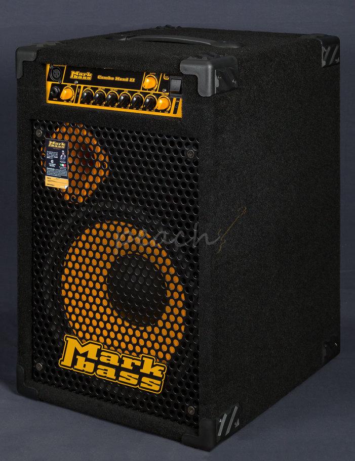 Markbass Cmd 121h 1x12 Bass Combo Peach Guitars