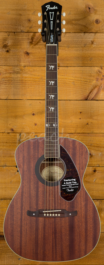 fender tim armstrong hellcat acoustic peach guitars. Black Bedroom Furniture Sets. Home Design Ideas