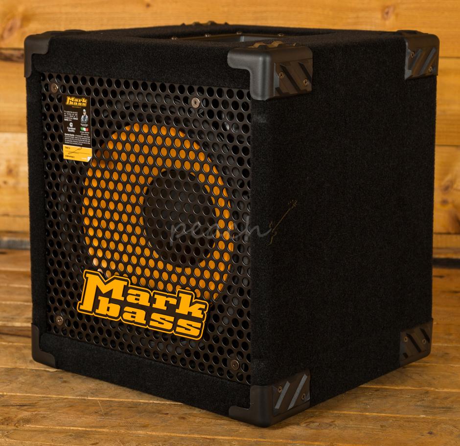Markbass Newyork 121 400w Bass Cabinet Peach Guitars