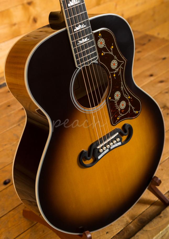 sigma sg series gja sg200 w sonitone peach guitars. Black Bedroom Furniture Sets. Home Design Ideas