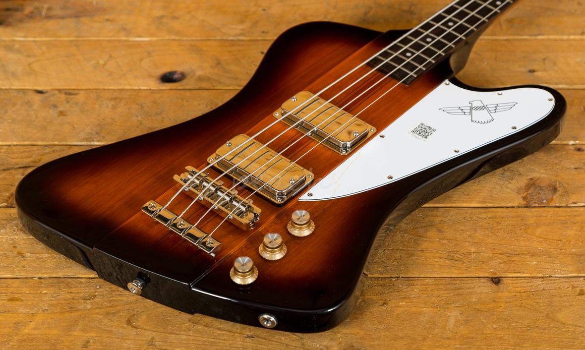 epiphone thunderbird vintage pro bass peach guitars. Black Bedroom Furniture Sets. Home Design Ideas