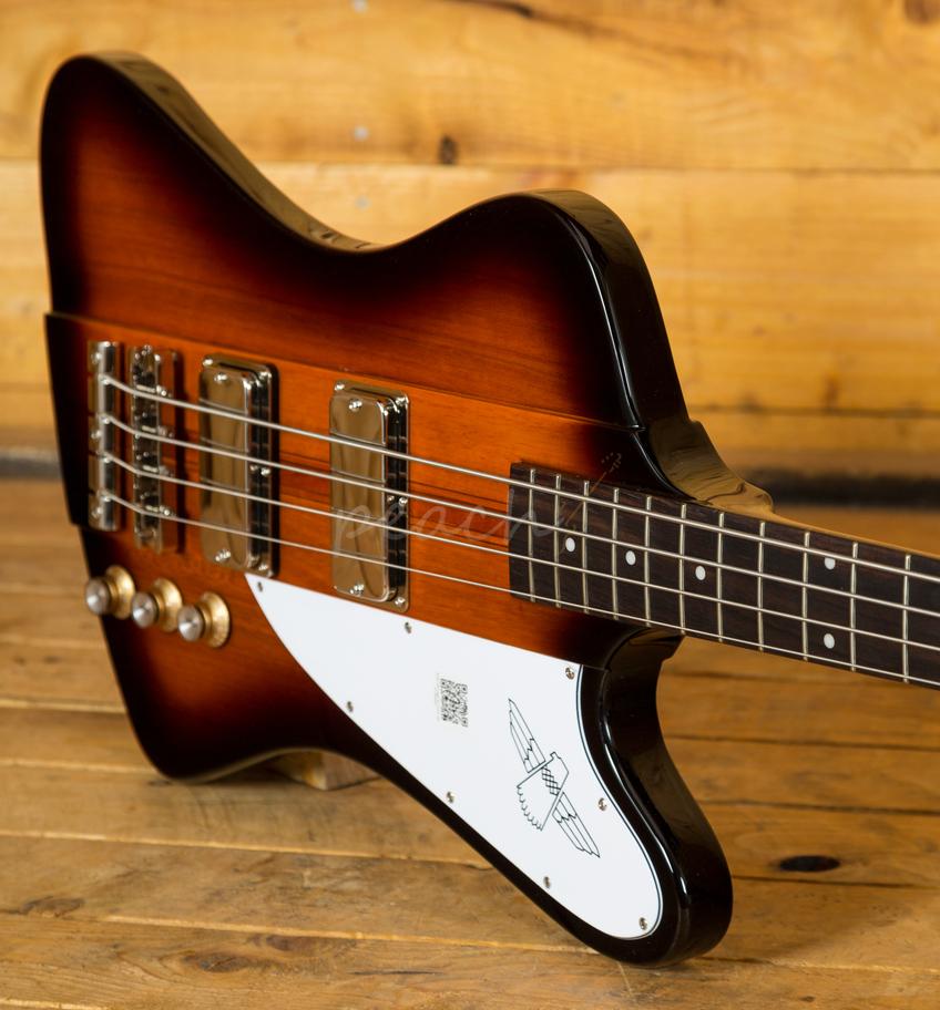 Epiphone Thunderbird Vintage Pro Bass Peach Guitars