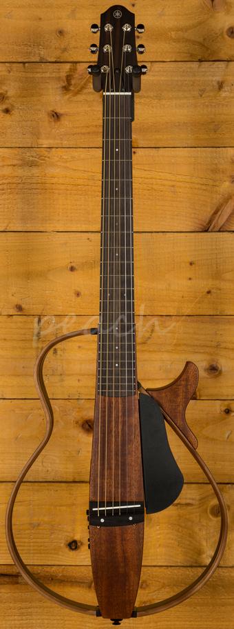 Yamaha Silent Guitar Slg200s : yamaha slg200s steel string silent guitar peach guitars ~ Vivirlamusica.com Haus und Dekorationen