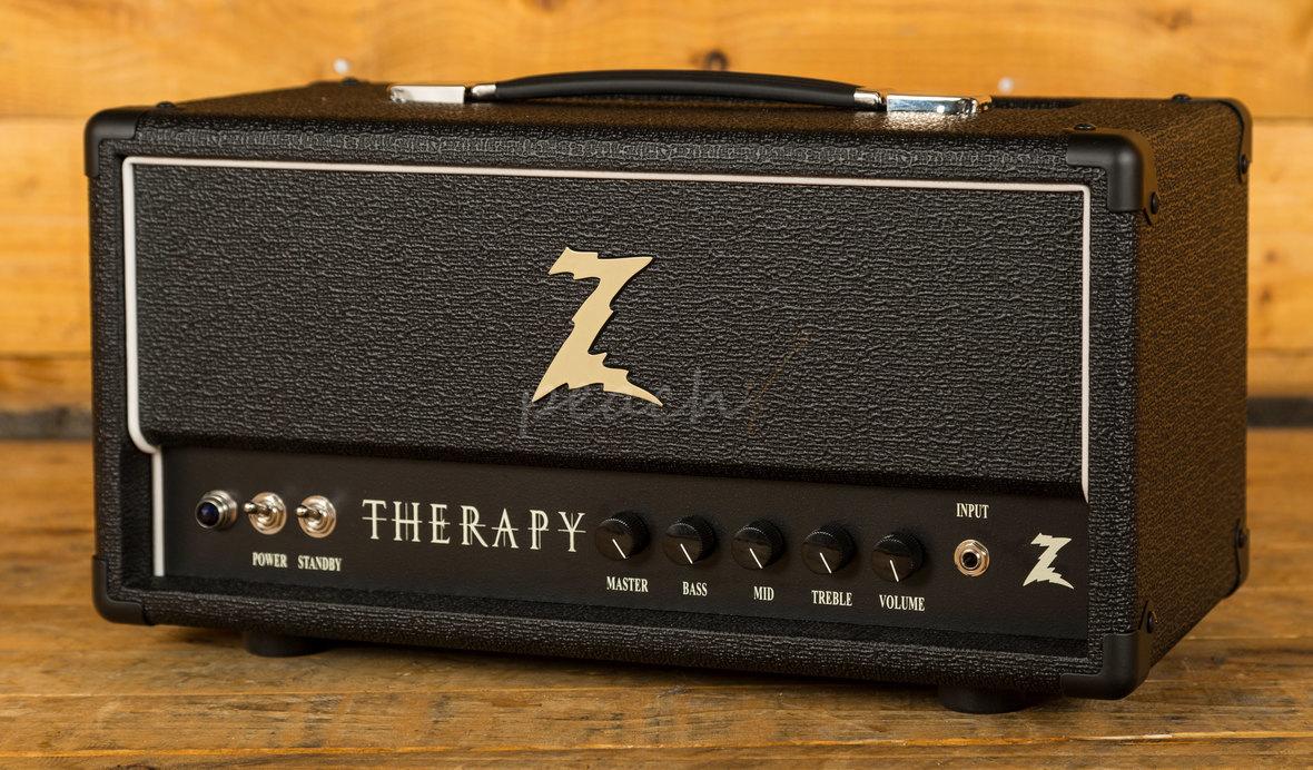 Dr Z Therapy Head Peach Guitars