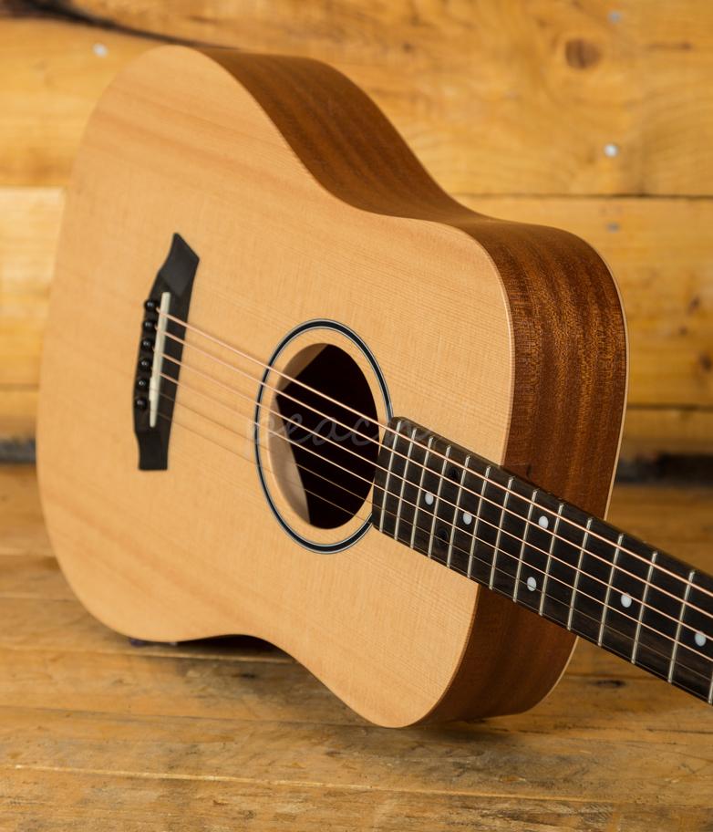 Taylor Baby Bt1 Peach Guitars