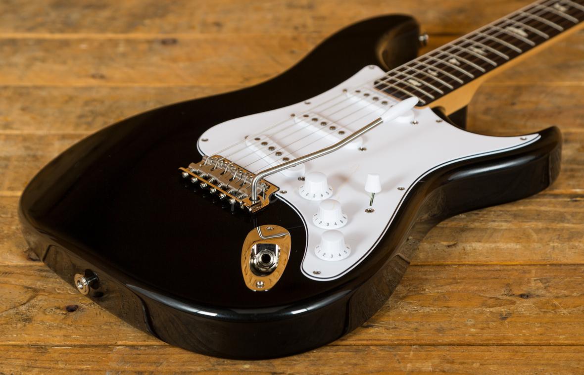 Prs John Mayer Silver Sky Onyx Peach Guitars