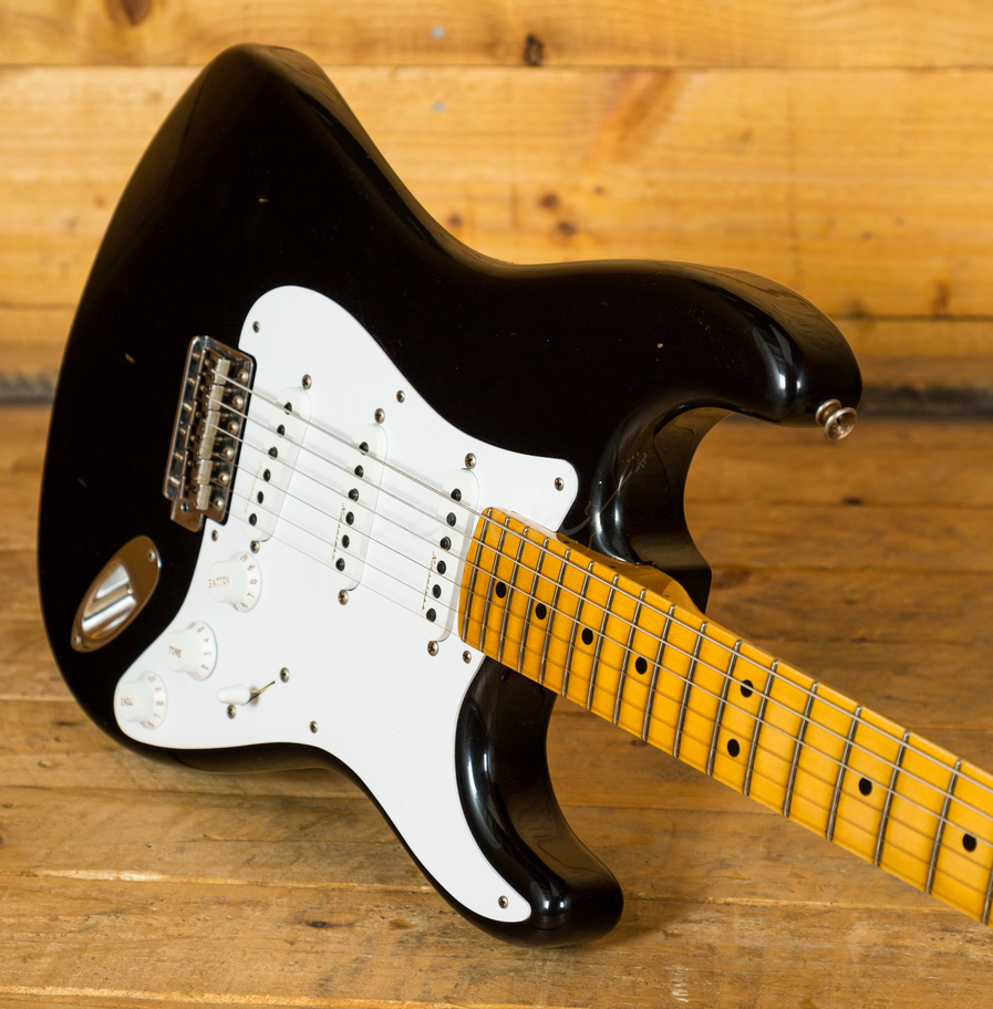 fender custom shop 30th anniversary eric clapton signature strat peach guitars. Black Bedroom Furniture Sets. Home Design Ideas
