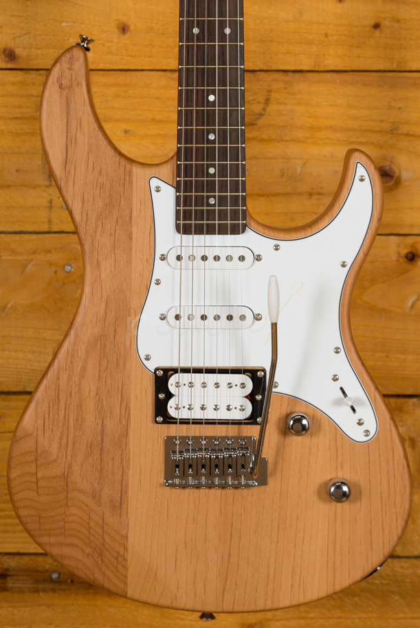 yamaha pacifica 112v rosewood natural wood peach guitars. Black Bedroom Furniture Sets. Home Design Ideas