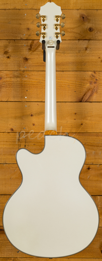 Epiphone Limited Edition Emperor Swingster Royale Electric ...