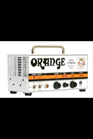 Orange Tiny Terror Hard Wired UK Edition