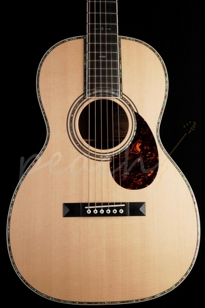 Martin 00-42SC John Mayer Stagecoach Edition