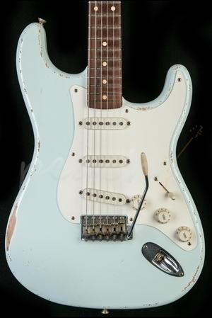 Fender Custom Shop John English Masterbuilt 1959 Strat Used