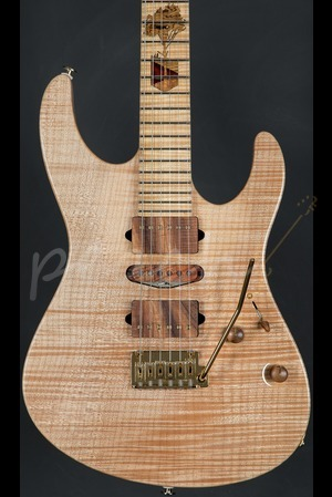 "Suhr 2016 Collection ""The Trilogy"" Serial #2"