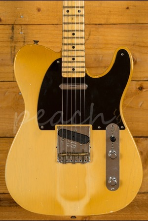 Fender Custom Shop Paul Waller Masterbuilt '53 Telecaster