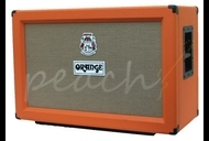 Orange 2x12 Closed Back Speaker Cabinet