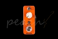 Mooer Ninety Orange Compact Phaser Pedal