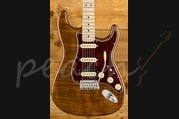 Fender American Flame Top Stratocaster Limited Edition